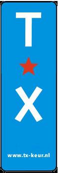 Logo tx keur