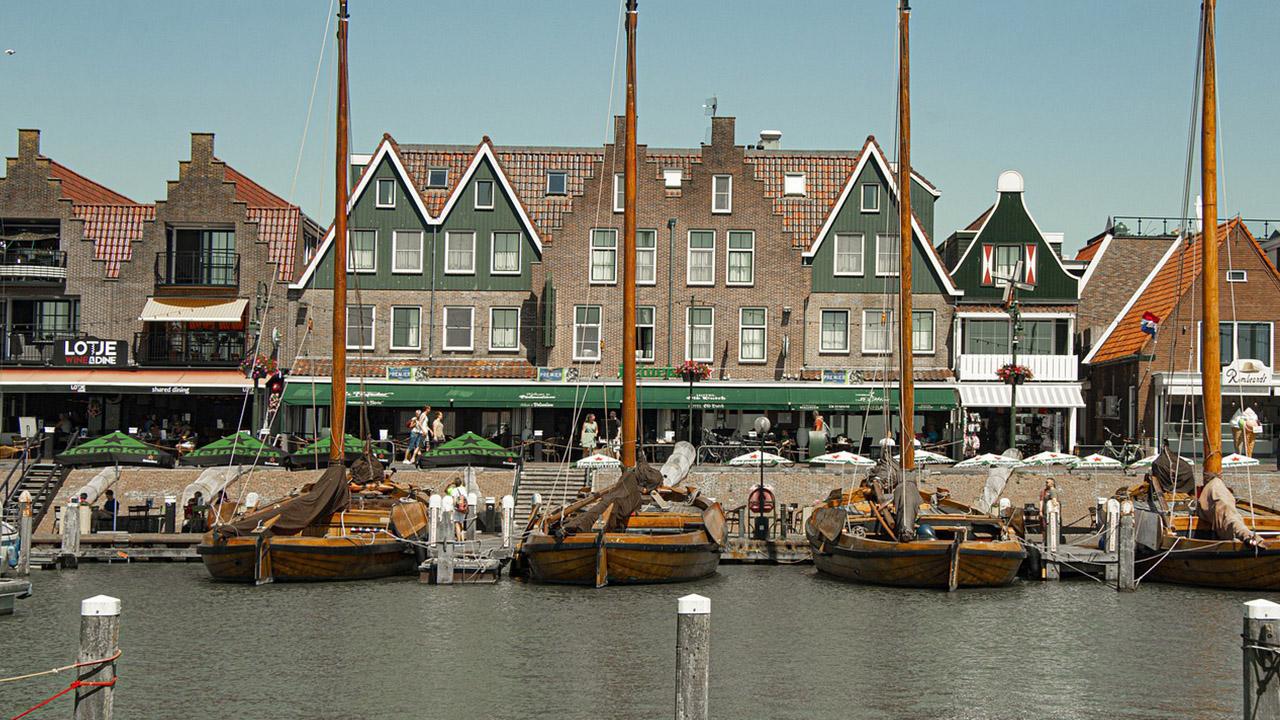 Volendam Express